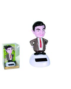Wiebelende Mr. Bean