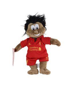 Pluche pop Liverpool