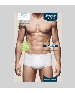 Sloggi men Basic Maxi 2 Pack