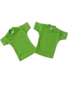 T-shirtsz mini t-shirt lime