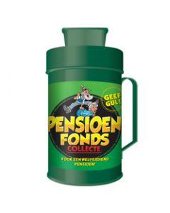 Collectebus Pensioenfonds
